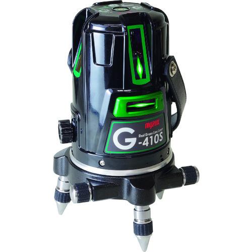 【221877】マイゾックス グリーンレーザー墨出器 G-410S(1S)