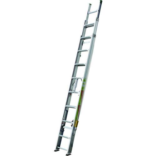 【3REN7.0S】ナカオ 3連伸縮はしご レン太 Sタイプ 7m(1台)