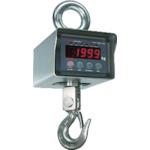 【2SCS】SHUZUI 防水吊秤 クリーンメイト 秤量2t 目量1kg(1台)