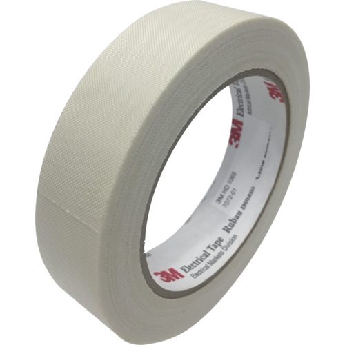 【106950X33 】3M ガラスクロステープ 1069 50MMX33MM(1巻)