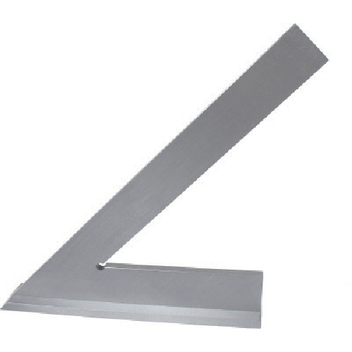 【156A250】OSS 角度付台付定規(45°)(1個)