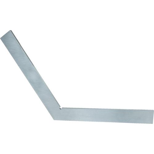 【156F100】OSS 角度付平型定規(120°)(1個)