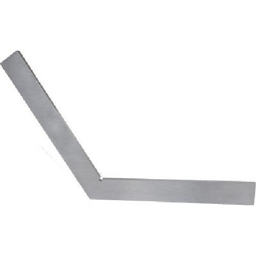 【156F250】OSS 角度付平型定規(120°)(1個)