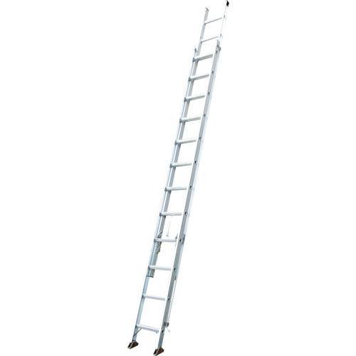 【2CSM67】ピカ 2連はしごスーパーコスモス2CSM型 6.6m(1台)