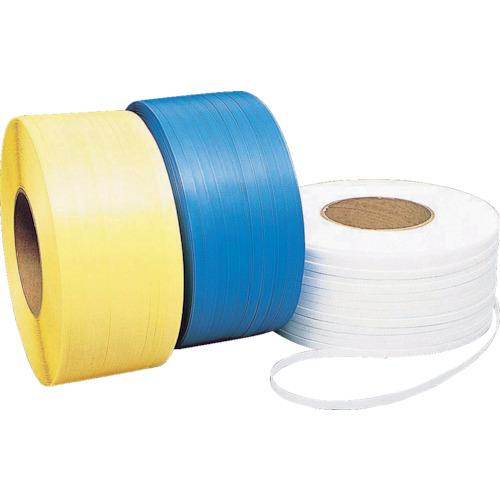 【15.5HB】積水 梱包機用PPバンド Hタイプ 15.5×2500m ブルー(1巻)