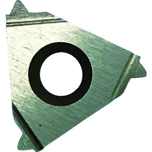 【09P20】三和 外径三角ネジ切チップ P2.0(10個)