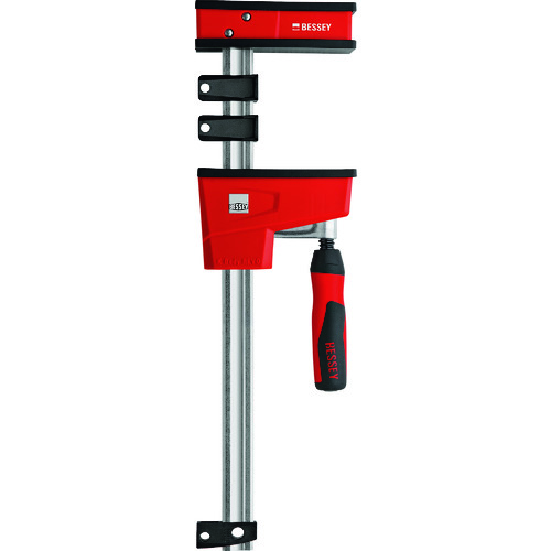 【KRE1002K】ベッセイ 木工用クランプ KRE型 開き1000mm(1丁)