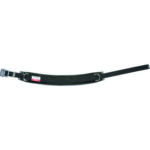 【MAT100WBL 】マーベル ワークポジショニング用ベルト(スライドバックル)Lサイズ 黒(1本)
