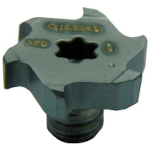 【MMTS195H60D06T08:IC328】イスカル C マルチマスター交換用ヘッド COAT(2個)