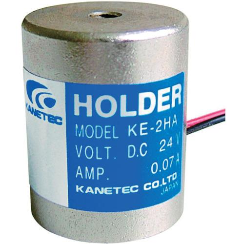 【KE2HA】カネテック 電磁ホルダー(1台)