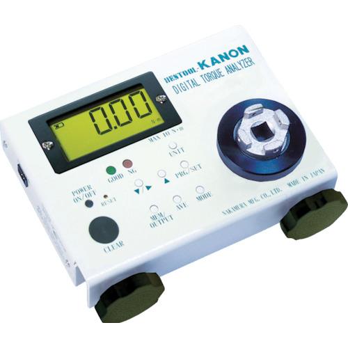 注目ブランド 【KDTACN100D】カノン 電動ドライバー用アナライザー KDTA-CN100D(1台), フィッシングマックス:912de7bf --- delivery.lasate.cl