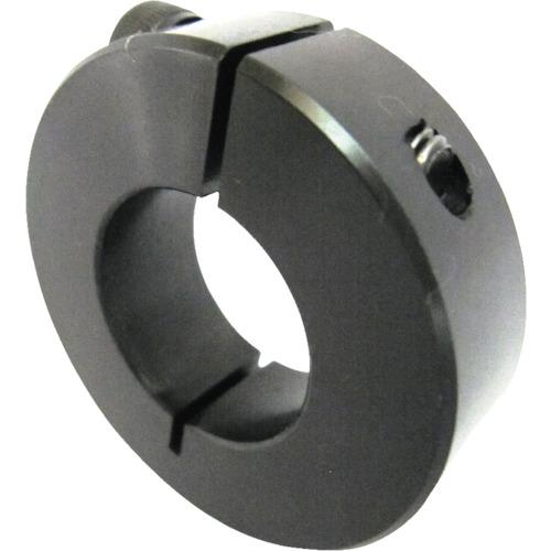 KSC1715SL 登場大人気アイテム カタヤマ KSCシャフトカラー 黒染 高級 1個 外径40 内径17 幅15
