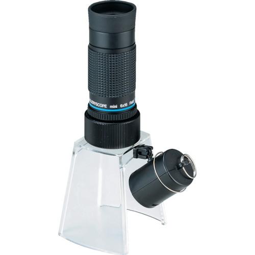 【KM616LS】池田レンズ 顕微鏡兼用遠近両用単眼鏡(1個)※直送品の為代引き不可