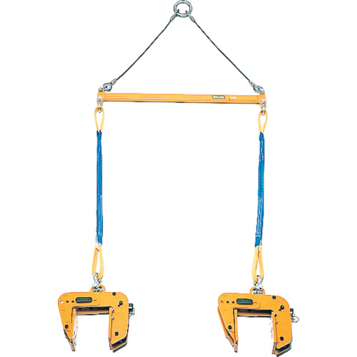 2019人気新作 【PTC100S】スーパー 型枠・パネル吊 天秤セット(1S):機械工具と部品の店 ルートワン-DIY・工具
