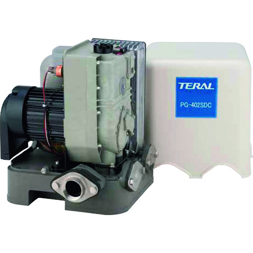 【PG132SDC】テラル 簡易海水用小型自動給水ポンプ(1台)