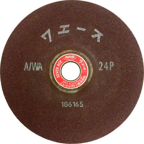 【SA1806A24P】NRS セブンエース 180×6×22 A/WA24P(25枚)