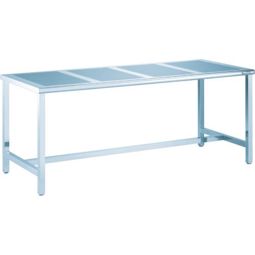 人気を誇る 【PTB970】TRUSCO パンチングテーブルSUS304 900X750 #400(1台):機械工具と部品の店 ルートワン-DIY・工具