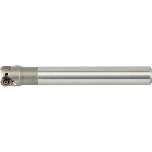 【RH2P1008S1】日立ツール アルファ高硬度ラジアスミル シャンク RH2P1008S-1(1個)