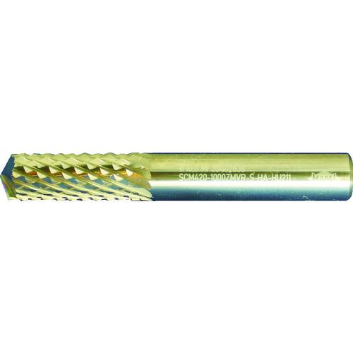 【SCM4200400ZMVRHAHU211 】マパール OptiMill-Composite(SCM420) 複合材用ルーター(1本)