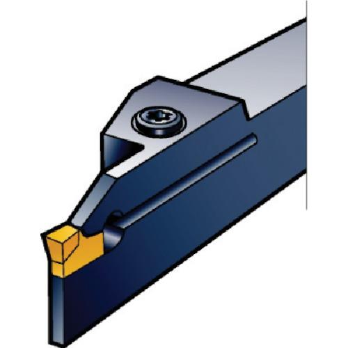 【RF151.23161625M1】サンドビック T-Max Q-カット 突切り・溝入れシャンクバイト(1個)