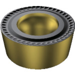 【RCMT2507MO:235】サンドビック コロターン107 旋削用ポジ・チップ 235(10個)