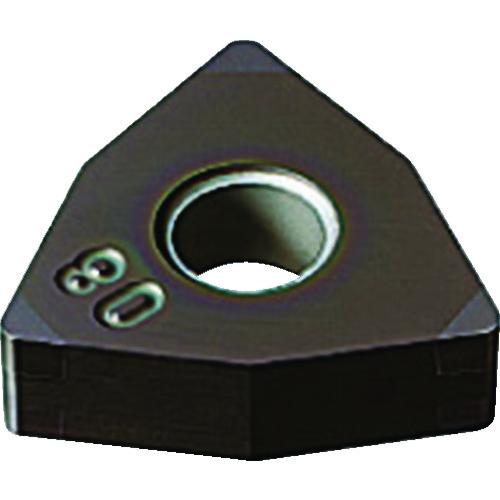 【NPWNGA080408GS6:BC8110】三菱 ターニングチップ 材種:BC8110 BC8110(1個)