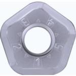 【PNMU1205ANERGH:PR1535】京セラ ミーリング用チップ PR1535 PR1535(10個)