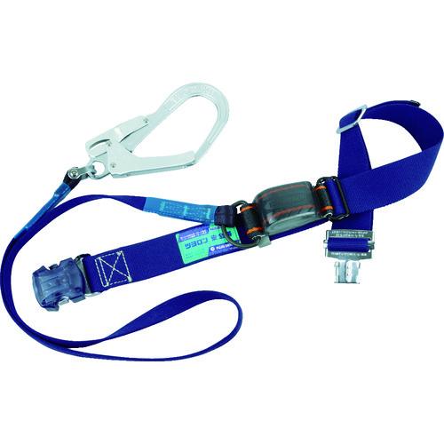 【SAFOT93HRBX】ツヨロン 難燃性安全帯(1本)※都度在庫・納期確認が必要な商品です。