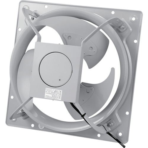 【PF24BT2G】テラル 圧力扇 三相200・750W(1台)