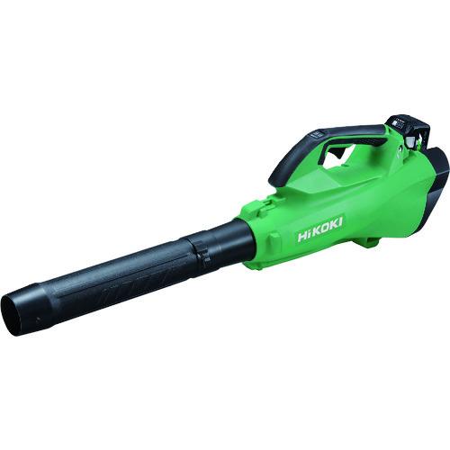 最も  】HiKOKI 36V(マルチボルト)コードレスブロワ(1台):機械工具と部品の店 ルートワン 【RB36DA2XP-DIY・工具