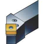 【PSSNL2525M12】サンドビック T-Max P ネガチップ用シャンクバイト(1個)