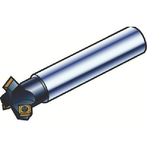 【R215.6432A324512】サンドビック U-Max面取りエンドミル(1個)
