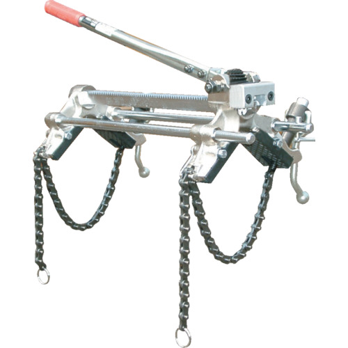 【おすすめ】 【PIM200R】HIT パイプ挿入機 PIM200−R 適合パイプ呼び寸法 75~200(1台):機械工具と部品の店 ルートワン-DIY・工具
