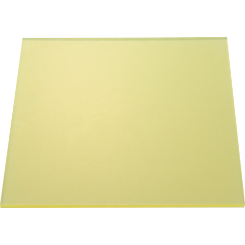 【OUS1005】TRUSCO ウレタンゴム 板 サイズ500X500 厚み10(1枚)
