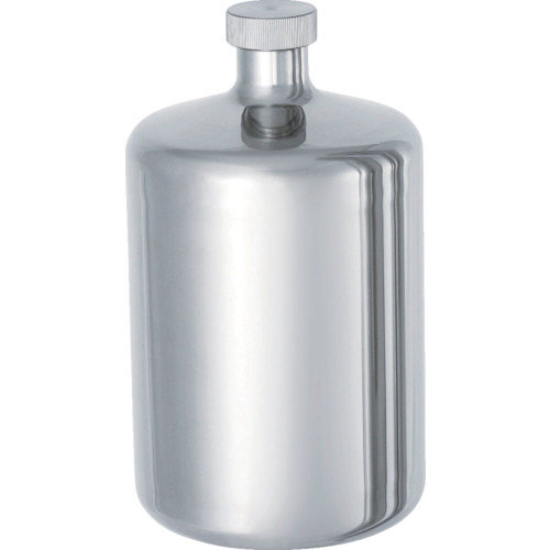 【PS8】日東 ステンレスボトル 0.5L(1個)