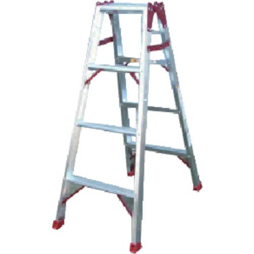 【PRO120B】ピカ はしご兼用脚立PRO型 4尺(1台)