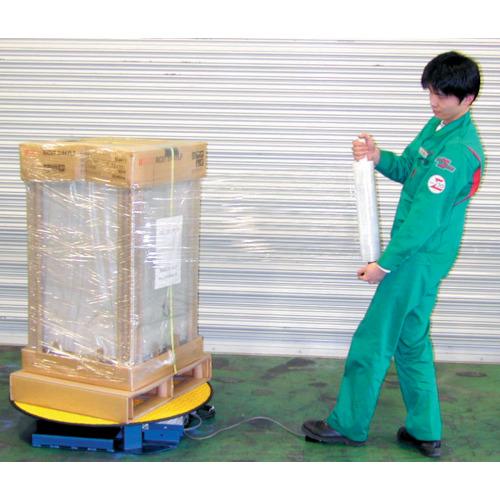 【SSP10120P】シグマー ストレッチフィルム包装機(1台)