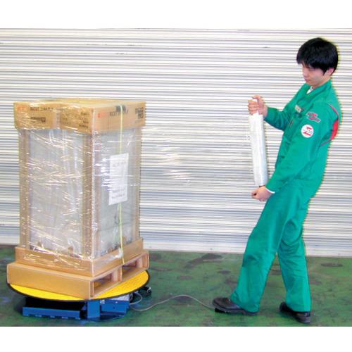【SSP15120P】シグマー ストレッチフィルム包装機(1台)