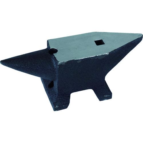 【TAV20】TRUSCO 鋳鋼アンビル 20kg(1台)