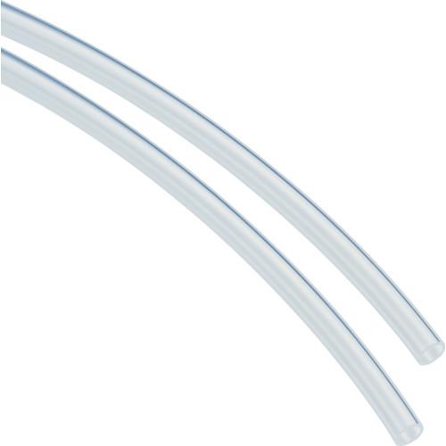 【SET086020C】ピスコ フッ素樹脂(FEP)チューブ クリア 8×6mm 20M(1巻)