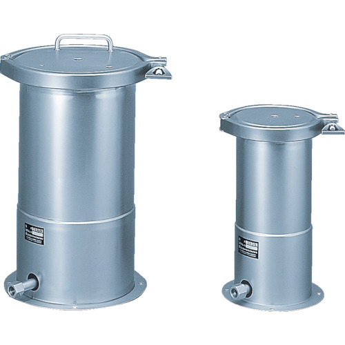 【TB5N】ユニコントロールズ ステンレス加圧容器(1台)