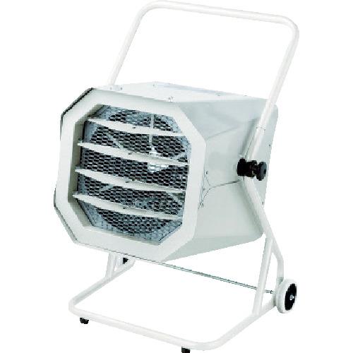 【TEH100】ナカトミ 電気ファンヒーター TEH-100(1台)