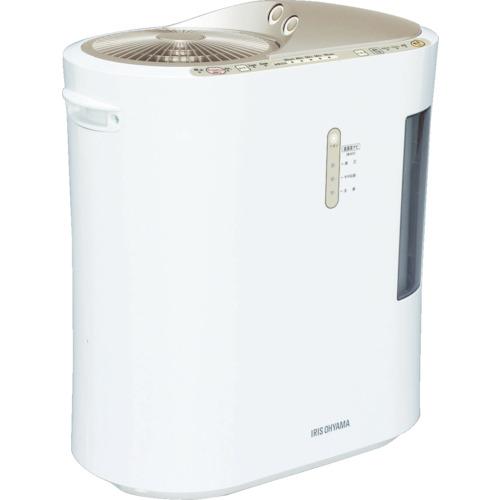 【SPK1500ZN】IRIS 272024 強力ハイブリット加湿器 1500mlイオン付(1台)