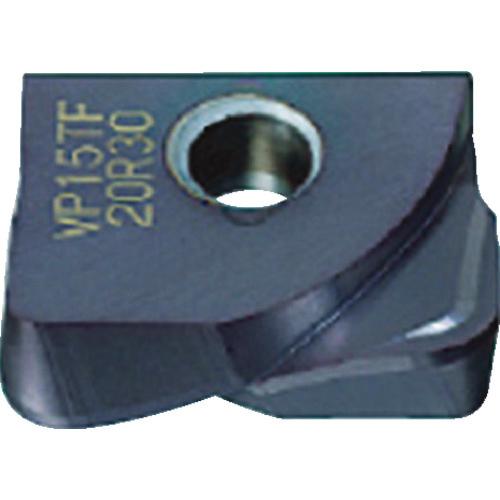 【SUFT30R20:MP8010】三菱 ミラクルラッシュミルラジアスエンドミル SUF用インサート MP8010(1個)