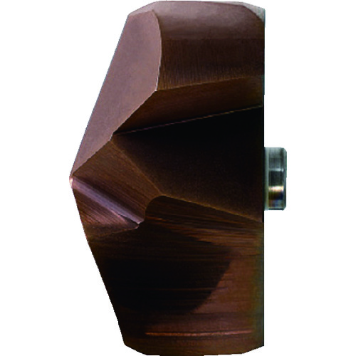 【STAWK1760TG:DP5010】三菱 WSTAR小径インサートドリル用チップ DP5010(1個)