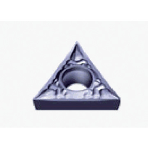 【TCGT110200FNJS:SH730】タンガロイ 旋削用G級ポジTACチップ SH730(10個)