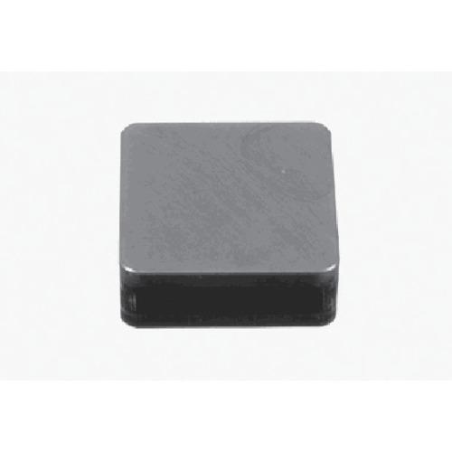 【SNMN120420TN:FX105】タンガロイ 転削用K.M級TACチップ FX105(10個)