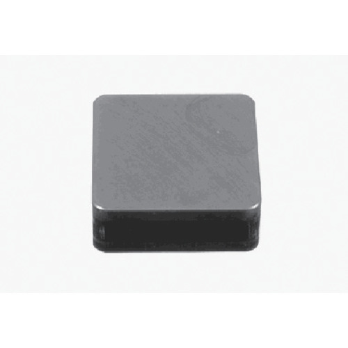 【SNMN120424TN:FX105】タンガロイ 転削用K.M級TACチップ FX105(10個)