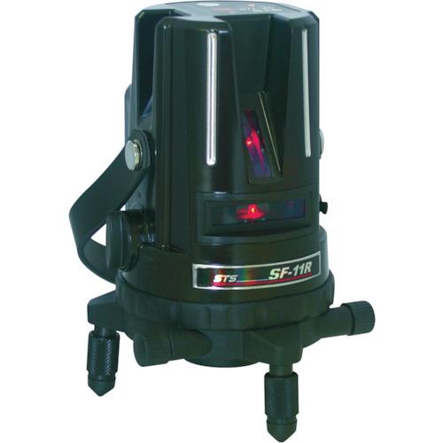 【SF11R】STS 高輝度レーザー墨出器 SF-11R(1台)※都度、在庫納期確認が必要です。※※直送品のため、代引き不可※