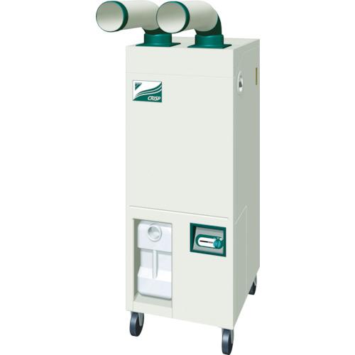 【SUASSP2F】ダイキン クリスプ2人用(自動首振タイプ)3相200V SUASSP2F(1台)